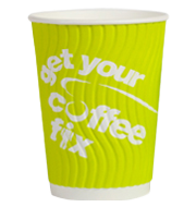 Foodservice Coffee Cup
